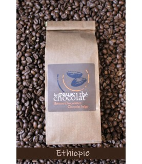 Café - Ethiopie 250g