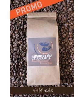 Café - Ethiopie 500g