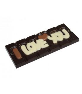 Mini tablette I Love You...