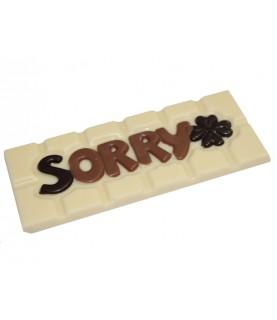 Mini tablette Sorry...